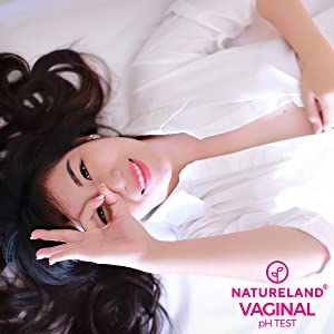 Specially designed for Vaginal pH