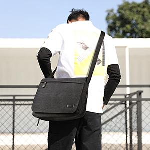Laptop Messenger Bags Men's Shoulder Bag