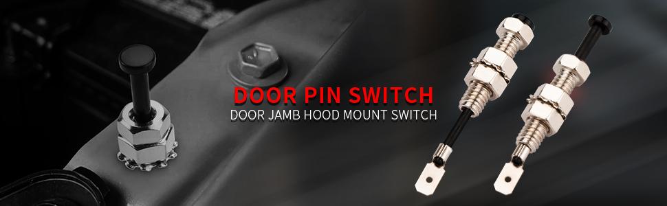 pin switch
