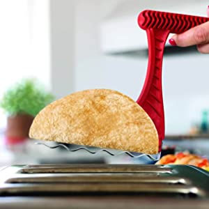 How to Toast Tacos