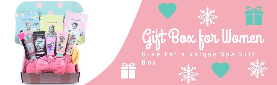 petite maison gift box for women