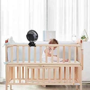 Cooling Crib Fan