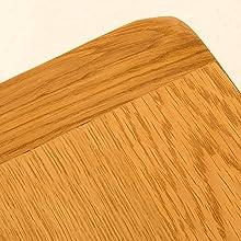 Lanner Oak work desk oak top