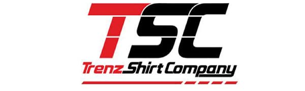 trenz shirt company logo