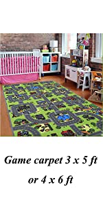 play game carpet
