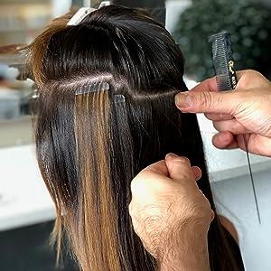 Hair Dissolvent