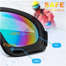 Tenacity PC Lens