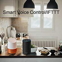 homefy smart voice control