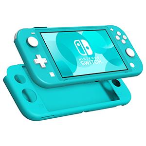 MoKo Funda Compatible con Nintendo Switch Lite, Estuche de ...