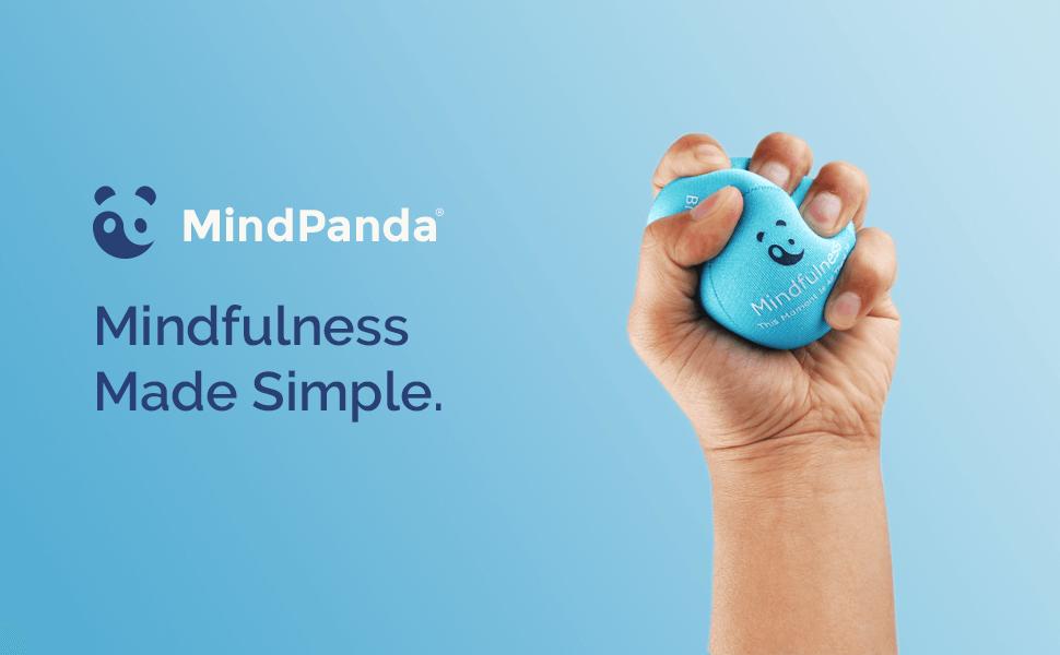 Stress Ball Mindfulness