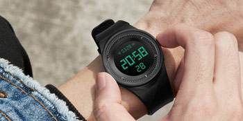 synwee watch
