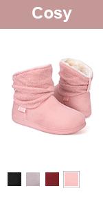 longbay women slipper