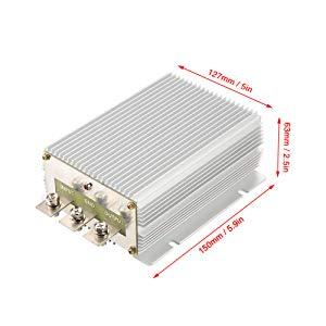 Power Supply Converter Regulator