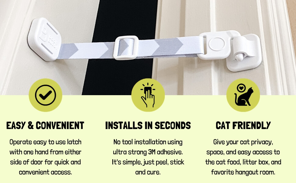 keep dog out of cat litter box