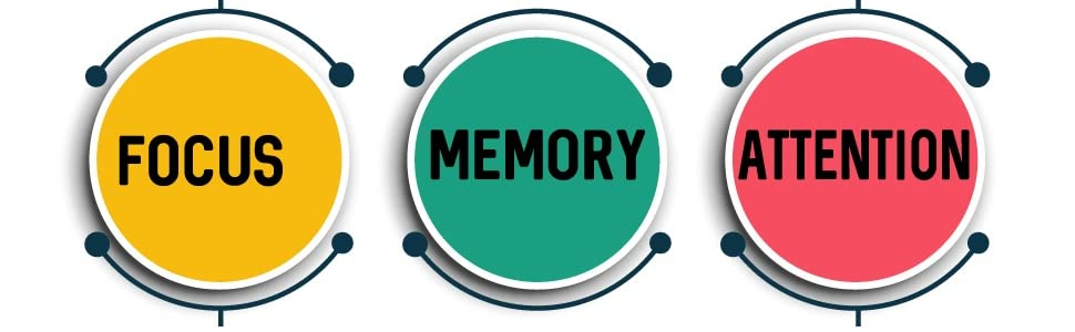 focus memory attention