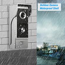 Rain cover design