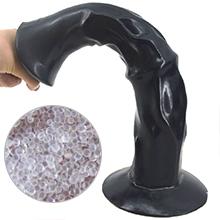 Flexible Dildo and Body Safe Material