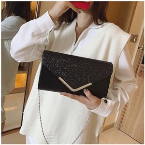 black clutch purses for women evening