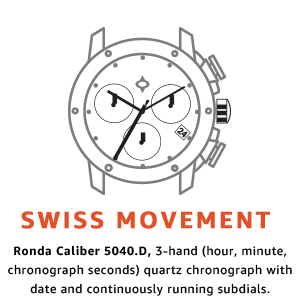 swiss movement