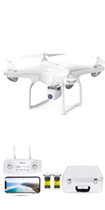 potensic drone with camera
