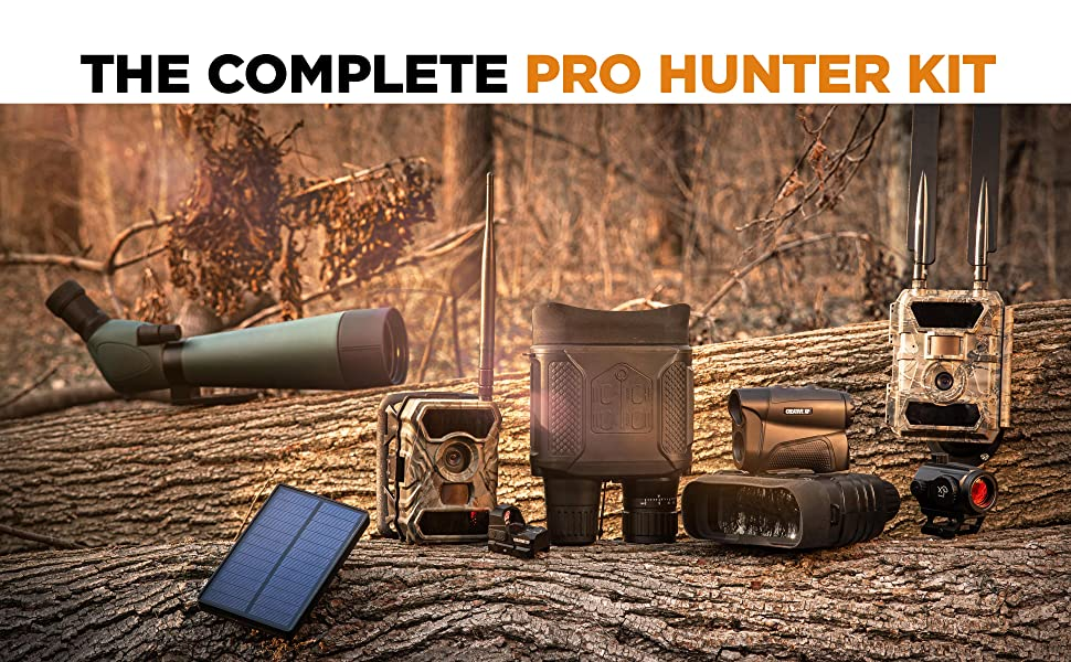 hunting birdwatching night vision binoculars