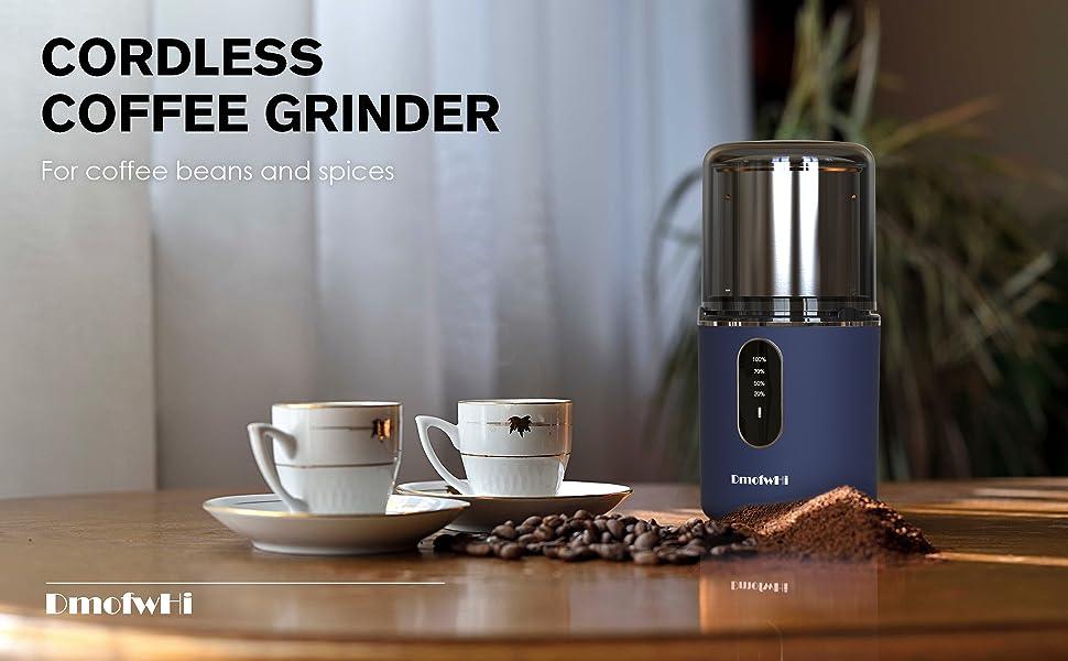 coffee blade grinder