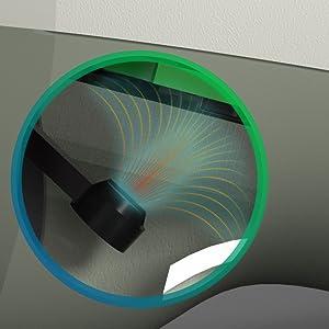 magnet sensor triggers