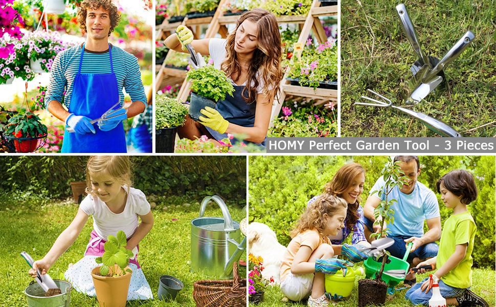 gardent tool kit