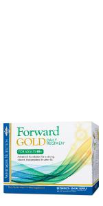 Forward Gold