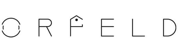Orfeld Aspirapolvere Senza Fili, Scopa Elettrica Senza Fili 17000 Pa 2 in 1 con Batteria Ricaricabile, 2 Regolabile Velocità, Tecnologia Ciclonica, Spazzola a LED, Filtro HEPA Ipoallergenico