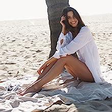 Bersuse Beach Towel