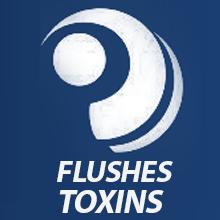 flush toxins, detox pills, colon cleanser pills