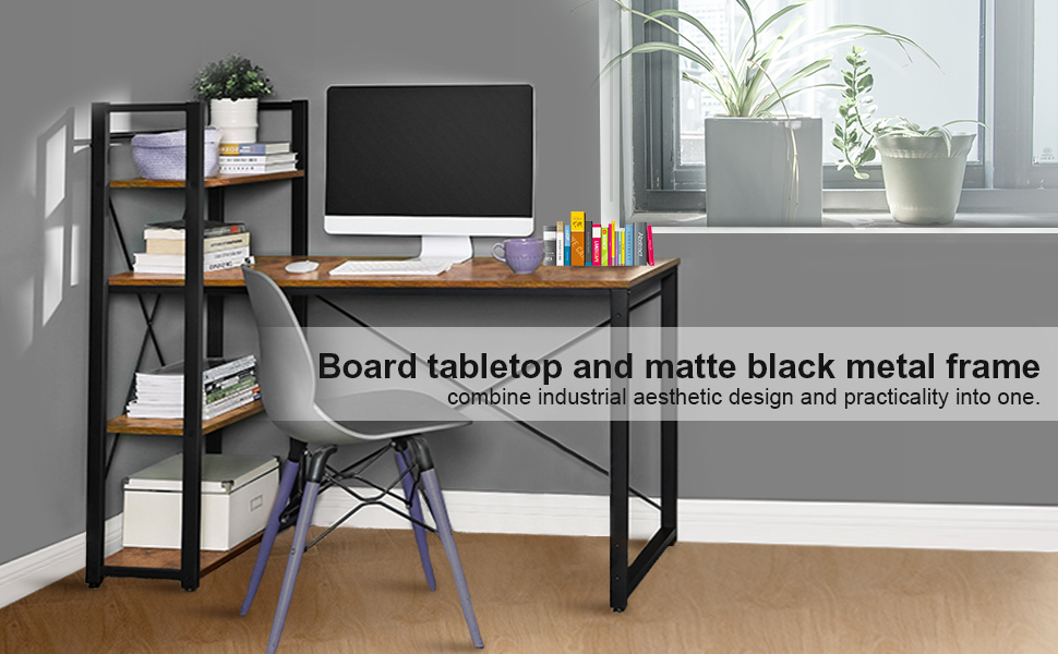 desks for home working