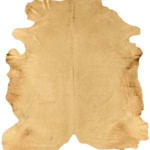 Premium camel skin leather