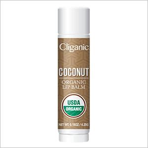 Organic Coconut Lip Balm