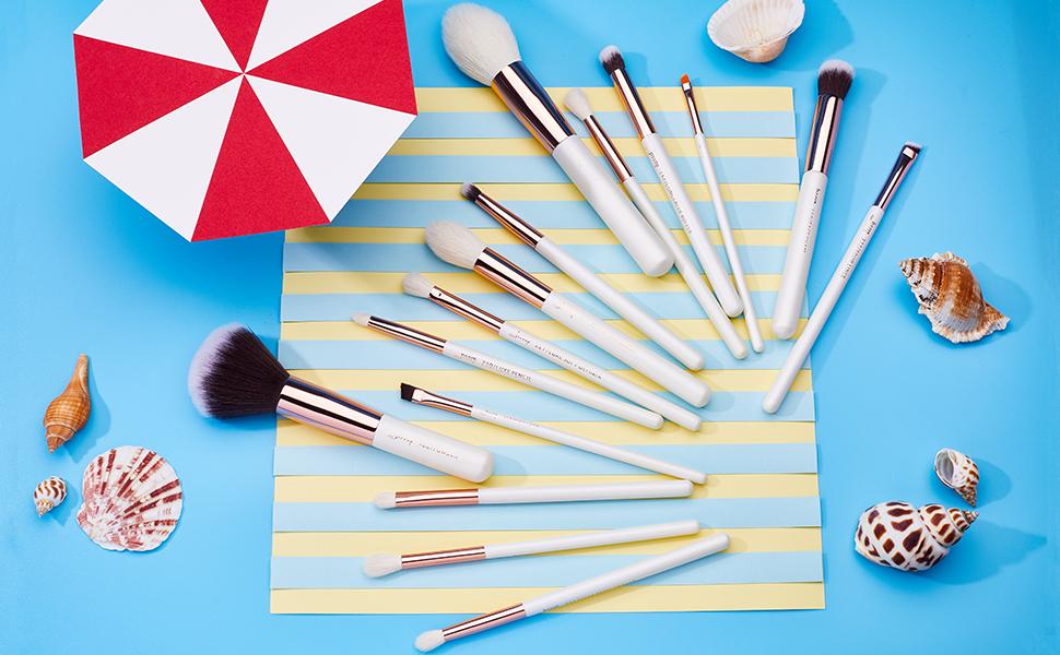 Jessup powder brush