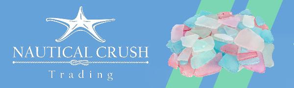 Nautical Crush trading Logo