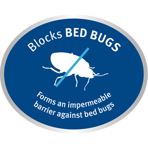 bed bug mattress cover full