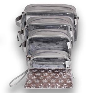 Diaper Bag Organizing Pouch Set