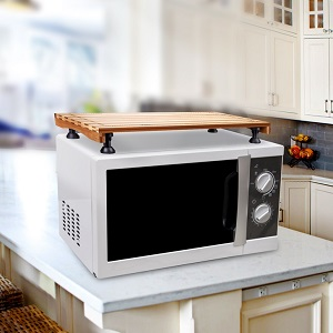 rv cutting board for 2 burner stove top
