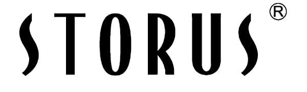 Storus logo
