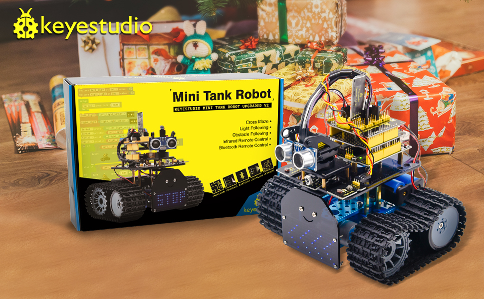 arduino roboter