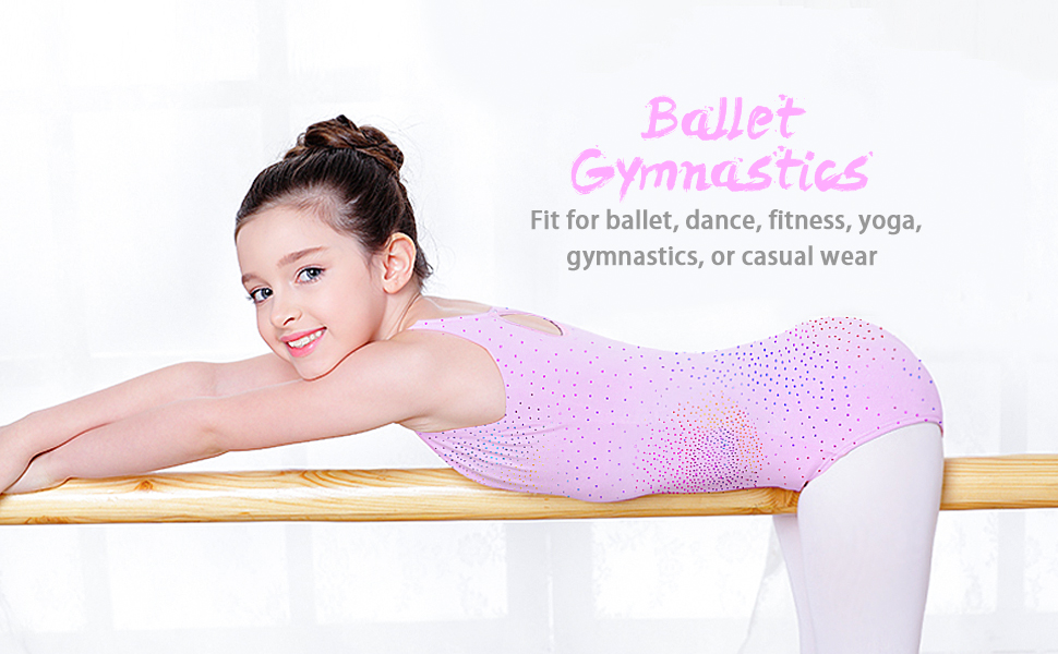 ballet dance leotard