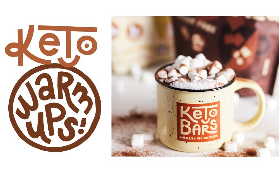 hot cocoa, keto hot cocoa, keto hot chocolate