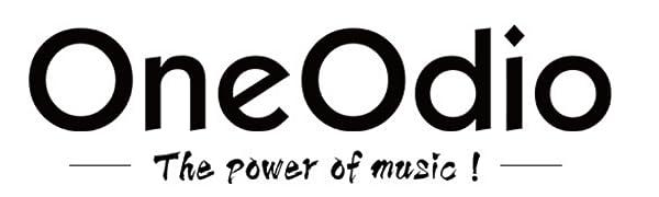 OneOdio