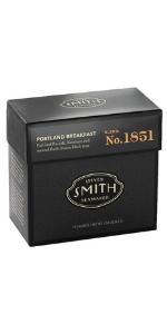 Steven Smith Teamaker Portland Breakfast Tea Blend No. 1851