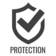 Protection so you can focus on the save ahead!