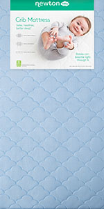 best crib mattress, breathable crib mattress