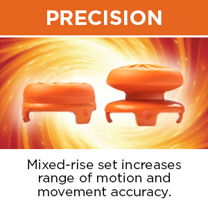 fps freek vortex precision mixed-rise set