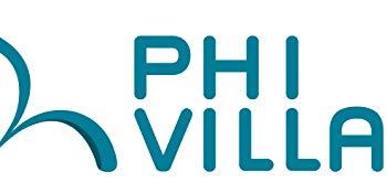 PHI VILLA logo